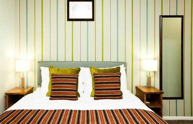 Best Western Henley Hotel - Hotel - 27