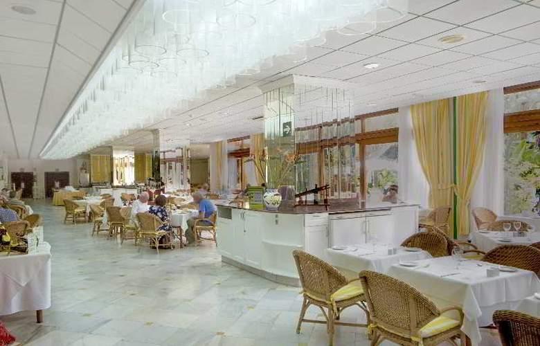 Puerto de La Cruz - Restaurant - 34