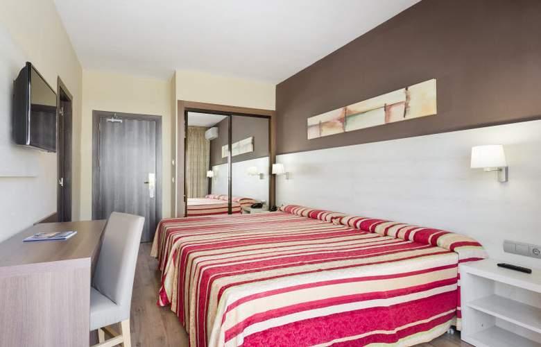 Best Siroco - Hotel - 9