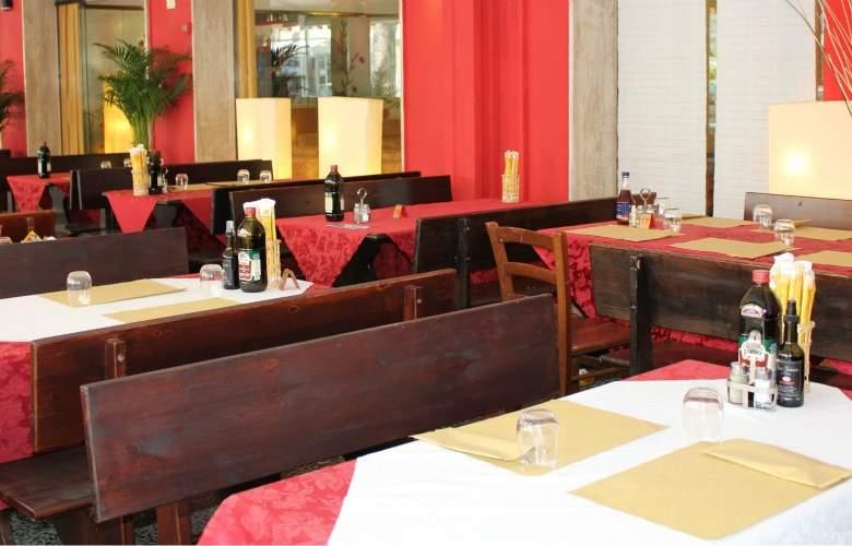 Amalfi - Restaurant - 5