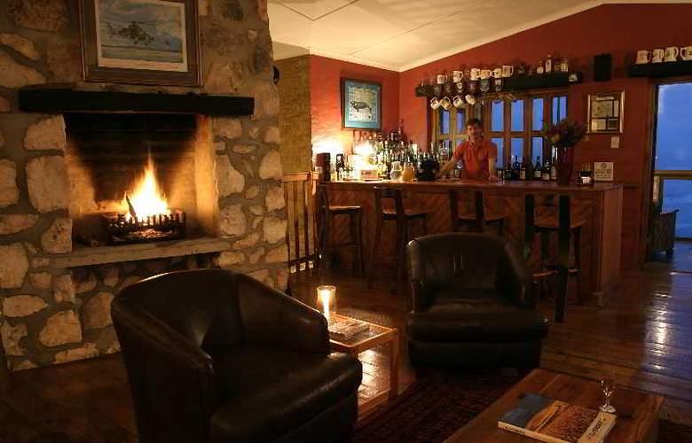 Agulhas Country Lodge - Bar - 0