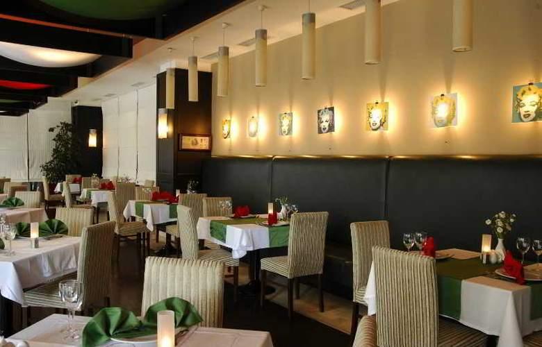 Aska Washington Resort & Spa Hotel - Restaurant - 16