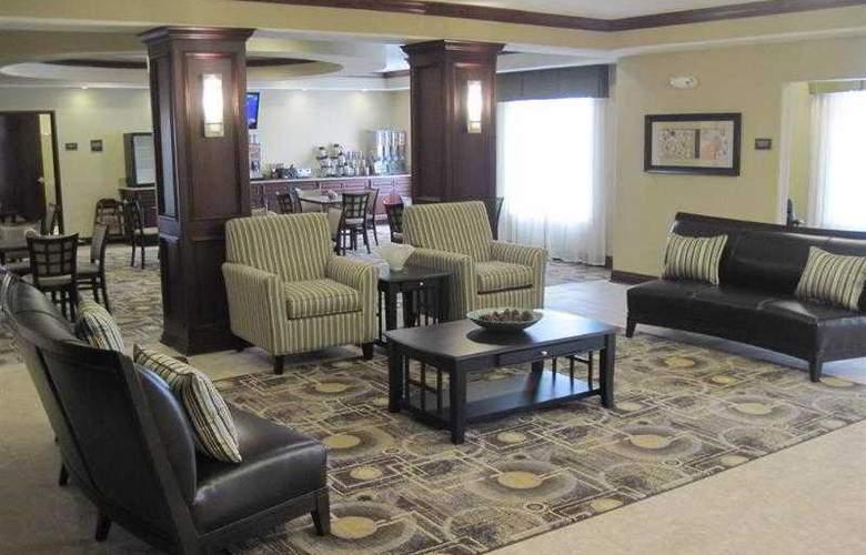 Best Western Plus Chalmette Hotel - Hotel - 37