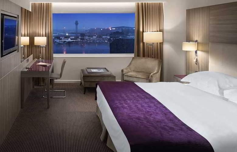 Radisson Blu Hotel Manchester Airport - Hotel - 16