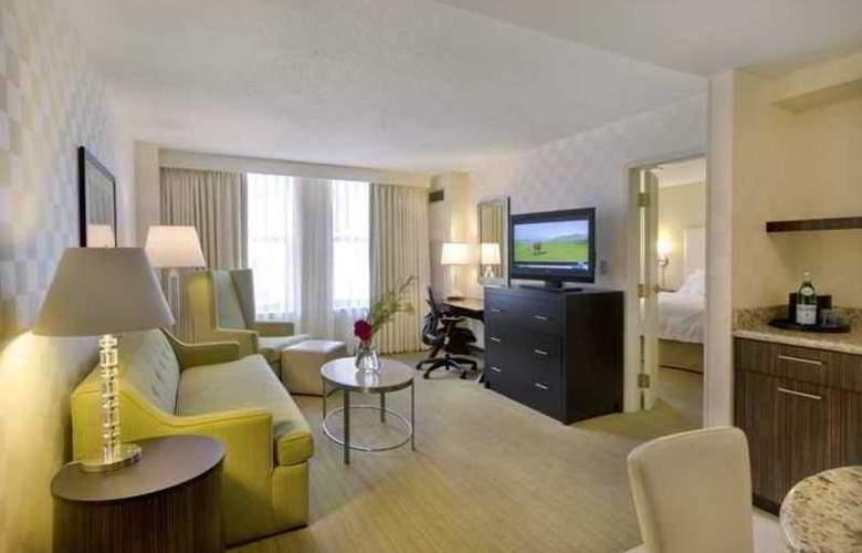 Hampton Inn & Suites Chicago-Downtown - Hotel - 6