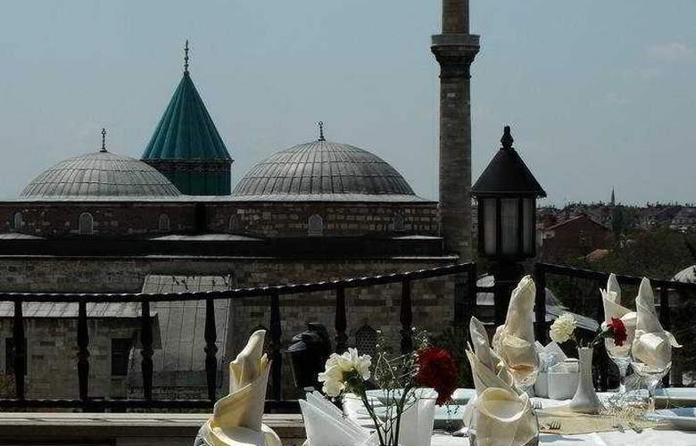 Rumi - Restaurant - 5