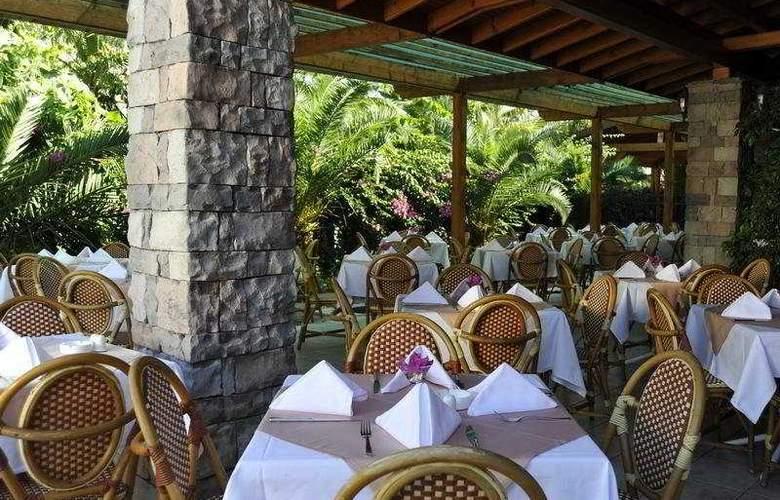 Claros - Restaurant - 5