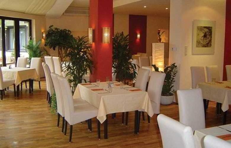 Normafa - Restaurant - 8