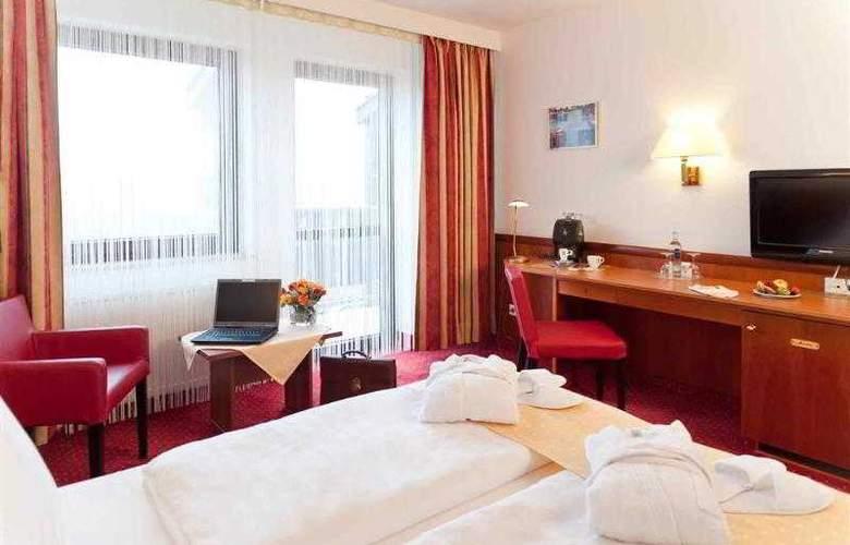Mercure Hotel Bad Duerkheim An Den Salinen - Hotel - 22
