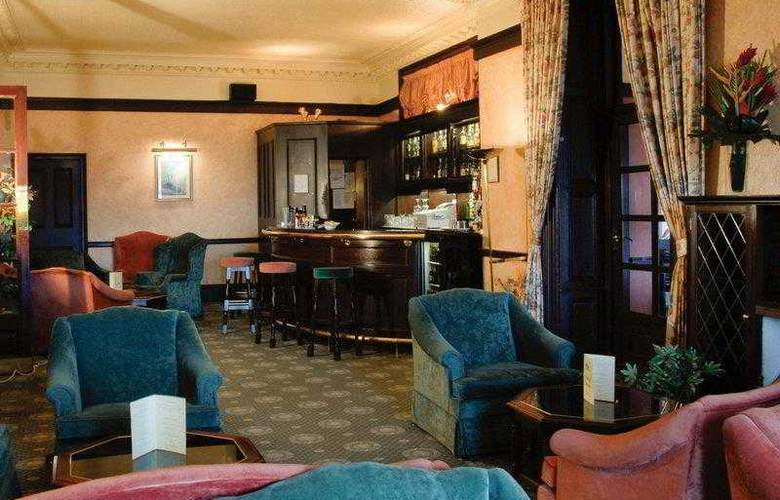 BEST WESTERN Braid Hills Hotel - Hotel - 23