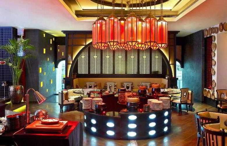 W Doha Hotel & Residence - Hotel - 18