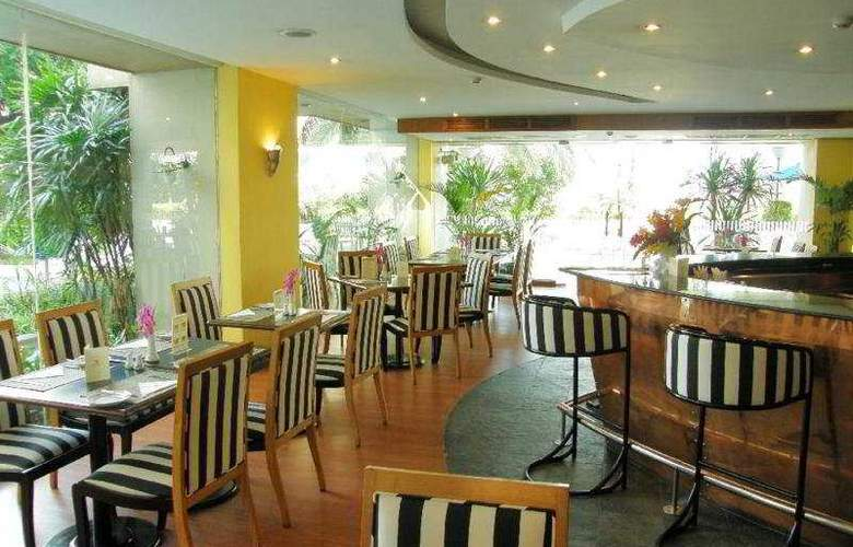 Rembrandt Towers Serviced Apartment - Restaurant - 11