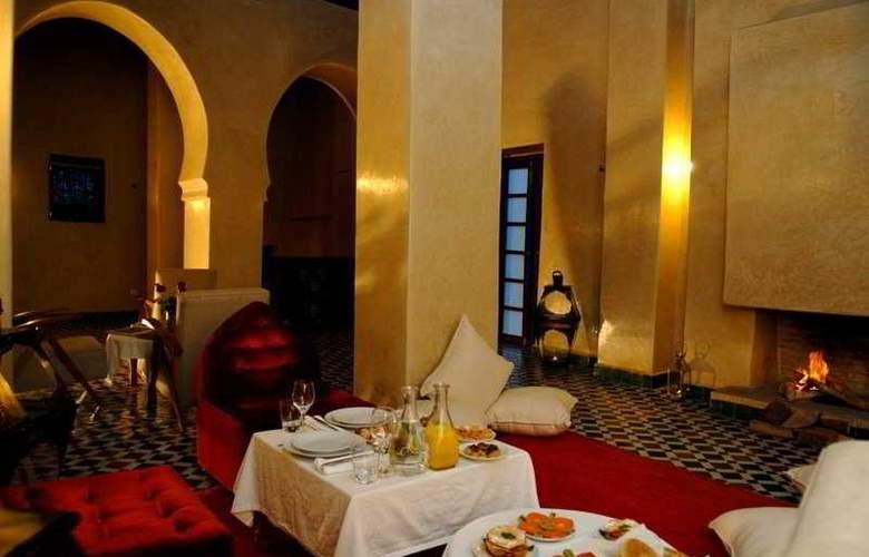 Dar Bensouda - Restaurant - 7