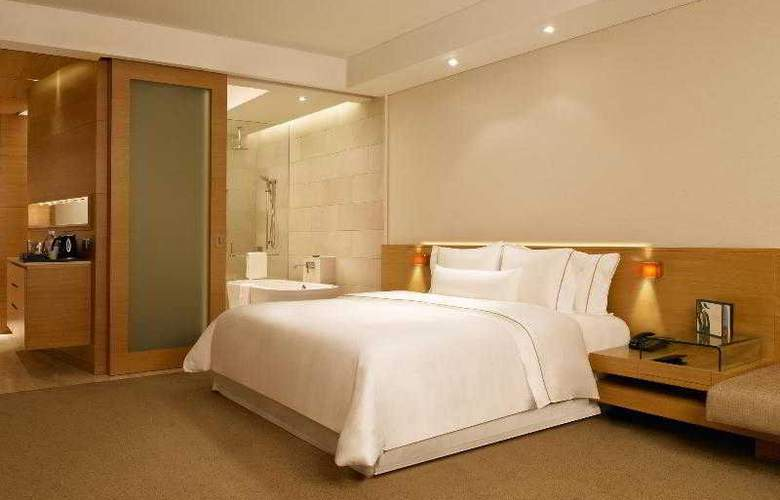 The Westin Mumbai Garden City - Hotel - 19