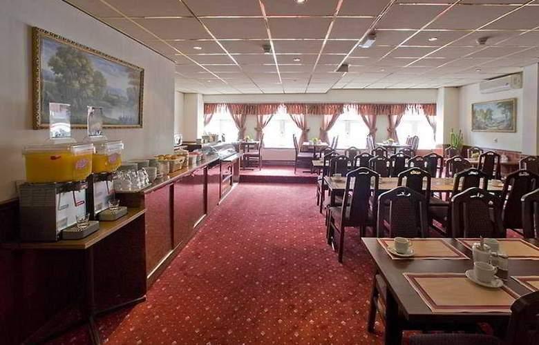 Cordial Hotel - Restaurant - 6