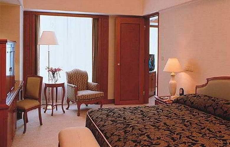 Pudong Shangri-la - Room - 0