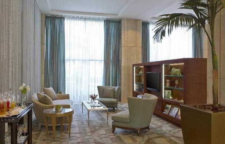 San Cristobal Tower - Hotel - 11