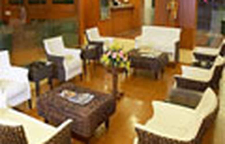 Shilton Royale - Hotel - 4