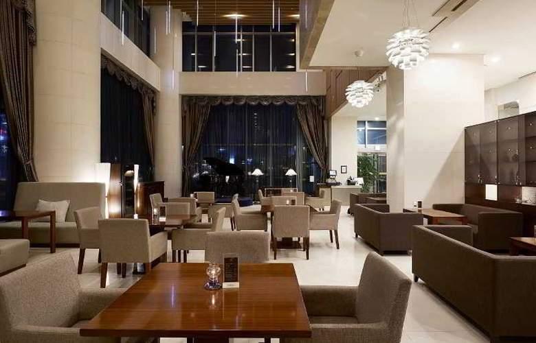 Orakai Songdo Park Hotel - Bar - 2