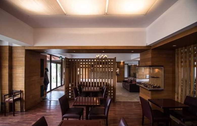 RH Rochester Calafate - Restaurant - 32