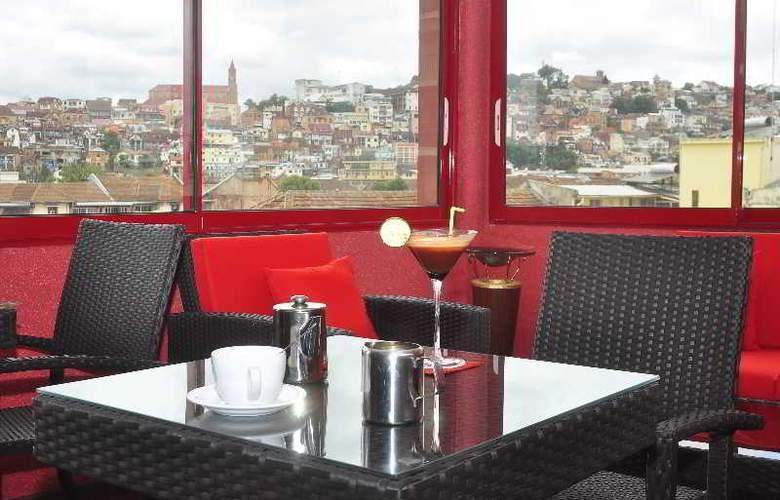 Le Grand Mellis Hotel & Spa - Bar - 4