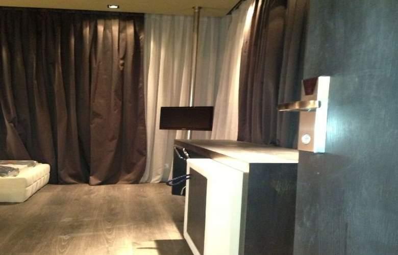 Zaliki Hotel - Room - 23