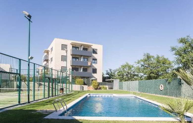 Pierre & Vacances Torredembarra - Hotel - 0
