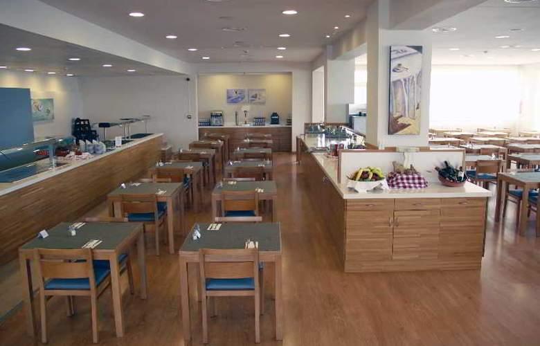 Playa Azul - Restaurant - 10