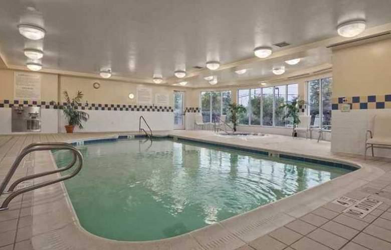 Hilton Garden Inn Syracuse - Hotel - 5