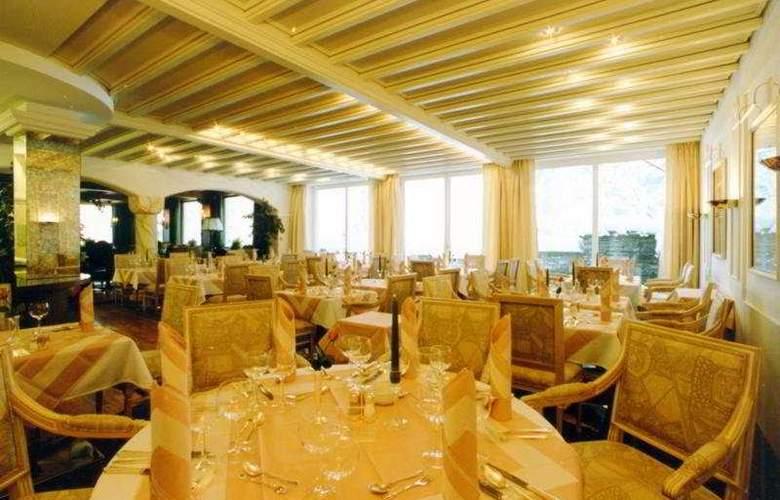 Alpina - Restaurant - 7