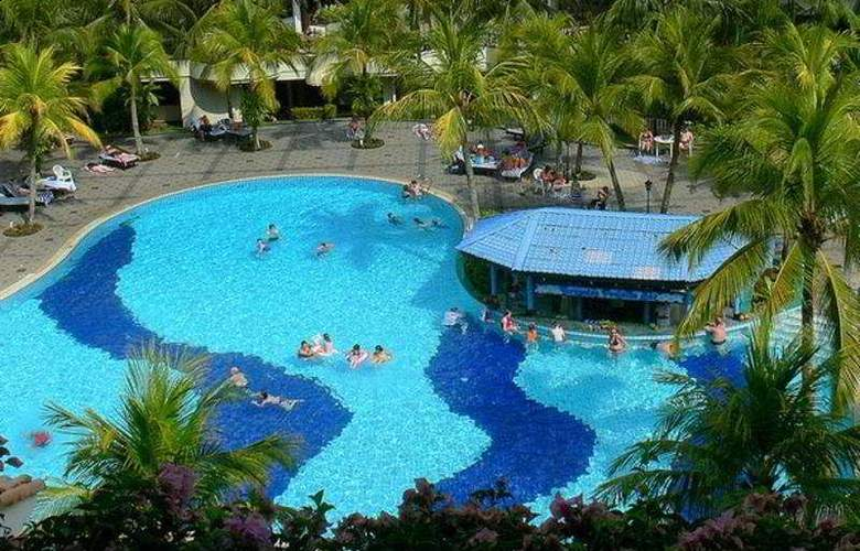 Le Grandeur Palm Resort Johor - Pool - 1