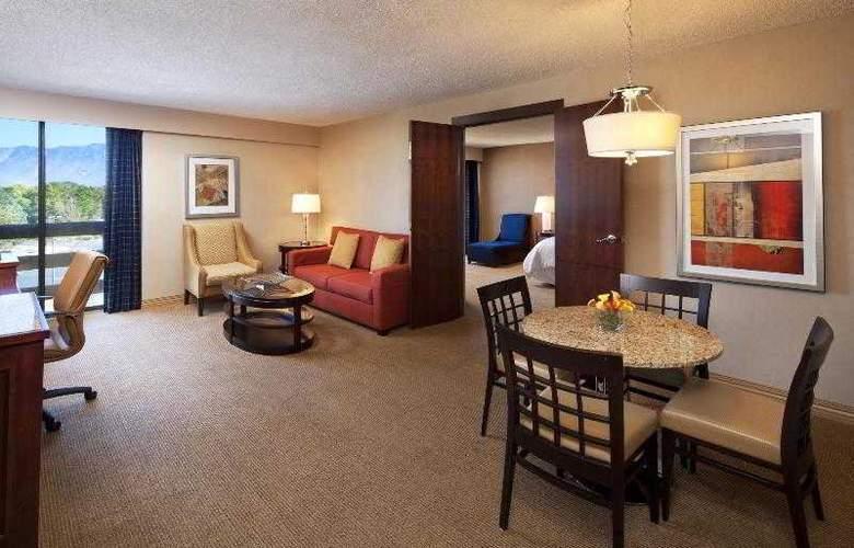 Sheraton Albuquerque Uptown - Room - 11