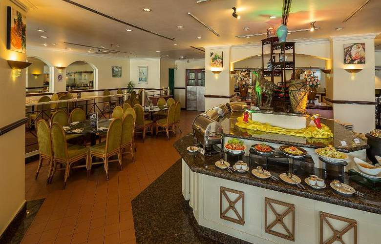 Copthorne Orchid Hotel Penang - Restaurant - 28