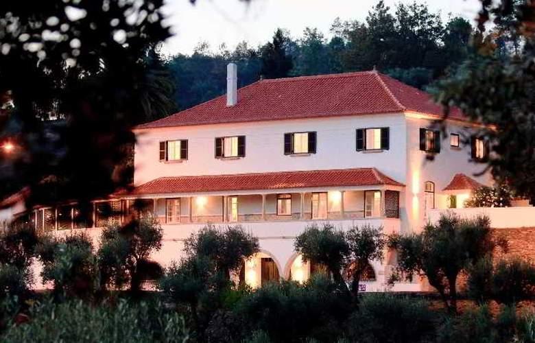 Quinta Da Palmeira - Hotel - 0