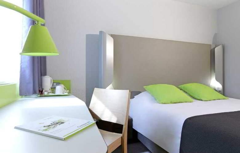 Campanile Swindon - Hotel - 13