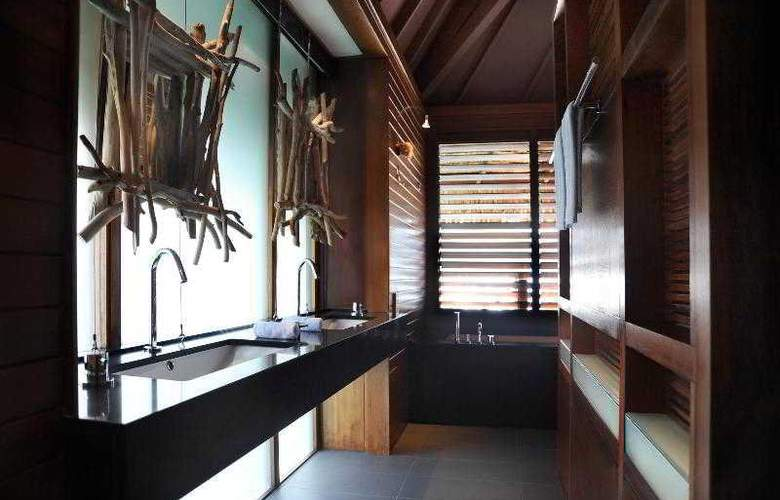 Le Meridien Bora Bora - Hotel - 60
