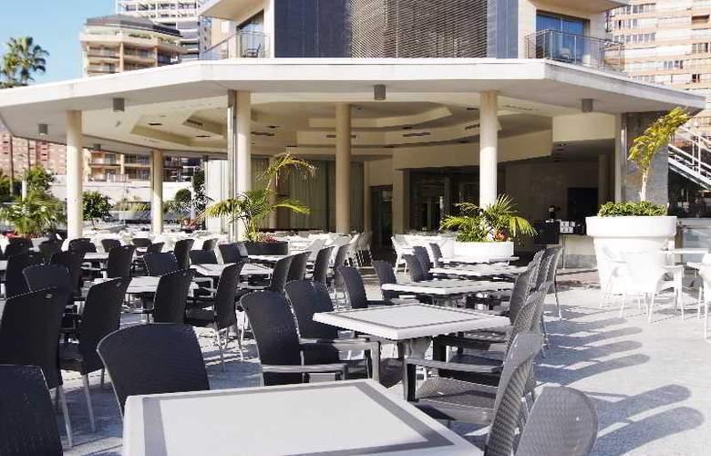 Sandos Monaco Beach Hotel and Spa - Terrace - 40