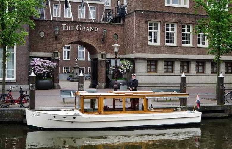 Sofitel Amsterdam The Grand - Hotel - 57