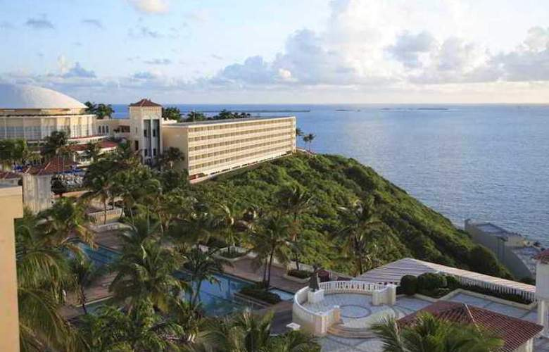 El Conquistador - Waldorf Astoria Resort - General - 2
