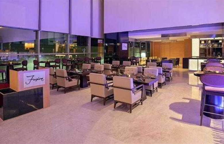 Novotel Pune Nagar Road - Hotel - 46