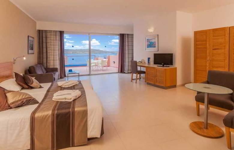 Dolmen Hotel Malta - Room - 20
