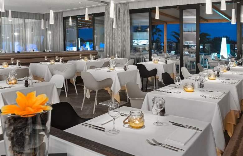Elba Premium Suites - Restaurant - 9