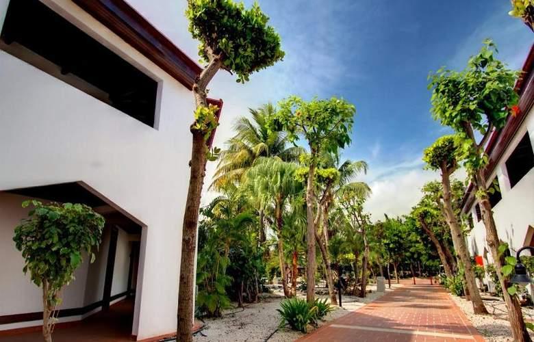 Plaza Resort Bonaire - Hotel - 9