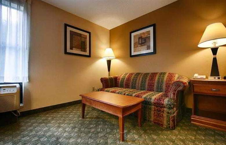 Best Western Classic Inn - Hotel - 44