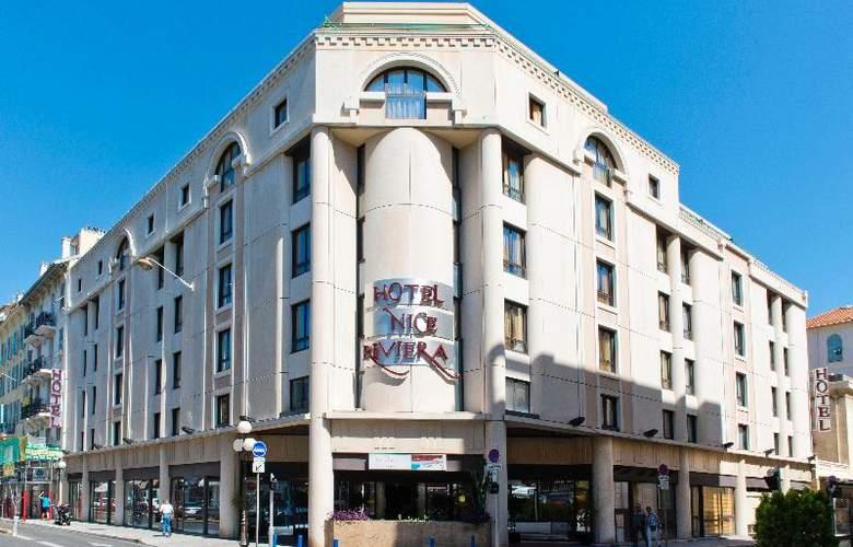 Nice Riviera - Hotel - 10