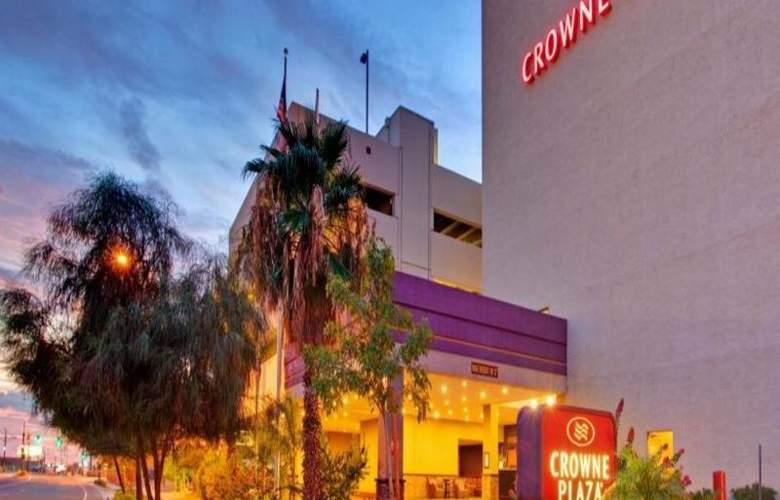 Crowne Plaza Phoenix Airport - Hotel - 8