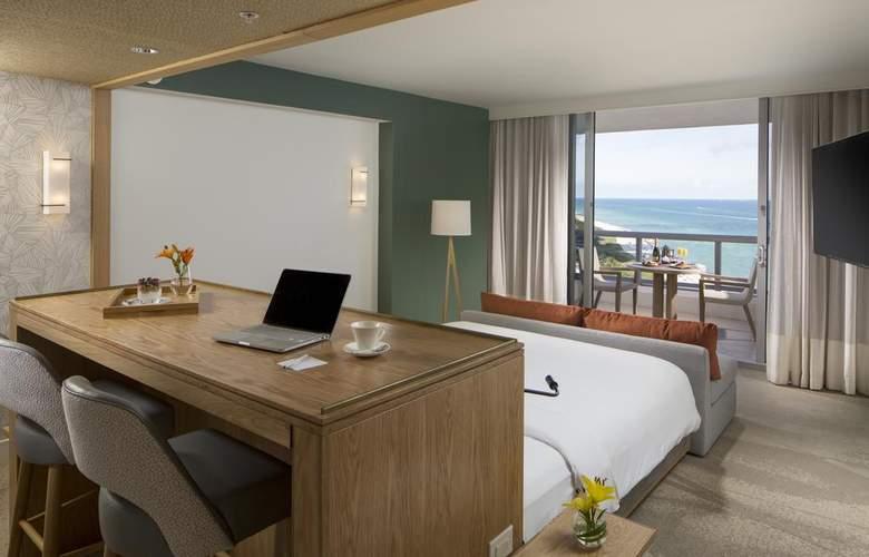 Eden Roc Miami Beach Renaissance Resort & Spa - Room - 9