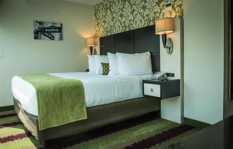 Best Western Premier Herald Square - Room - 84