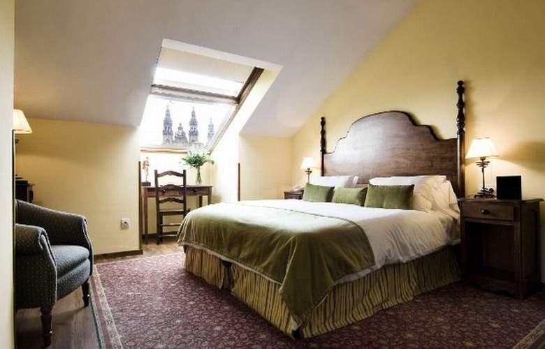 Pombal Pousadas de Compostela - Room - 2