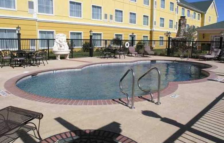 Hampton Inn & Suites Mahwah - Hotel - 3